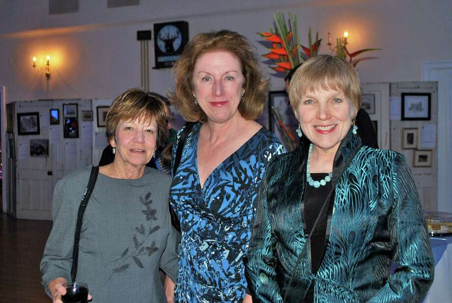 Were you Seen at the Moveable Feast, Historic Albany Foundation's largest fundraiser of the year, held at various dining rooms throughout Albany on Saturday, March 28, 2015? Photo: Silvia Meder Lilly