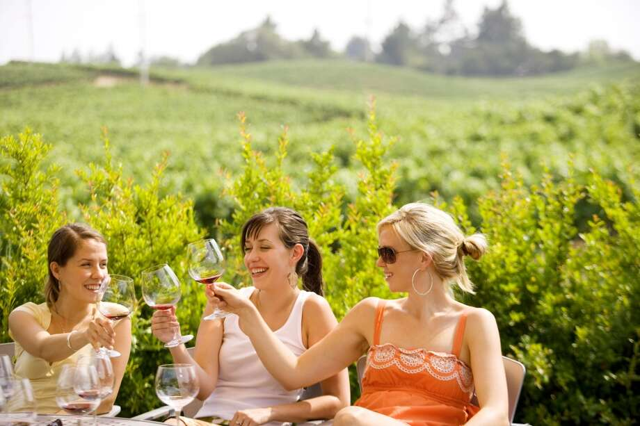 Heading to Northern California's Wine Country? Here are some tips and  ideas for what to do —and what NOT to do. Photo: AE Pictures Inc., Getty Images