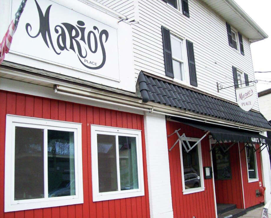 Mario's, a popular restaurant in the town's Saugatuck area since 1967, has been sold. The new owners will take over mid-April. Photo: Anne Amato / Westport News