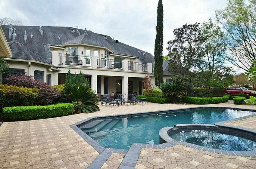 Dallas Cowboys defensive tackle Amobi Okoye, who began to practice with the team in August after recovering from a rare brain disease, is asking for $2.1 million for his mansion in Katy. The 6,252-square-foot house five bedrooms, five bathrooms and a media room. The 1.25-acre property also includes a pool, spa and outdoor kitchen.