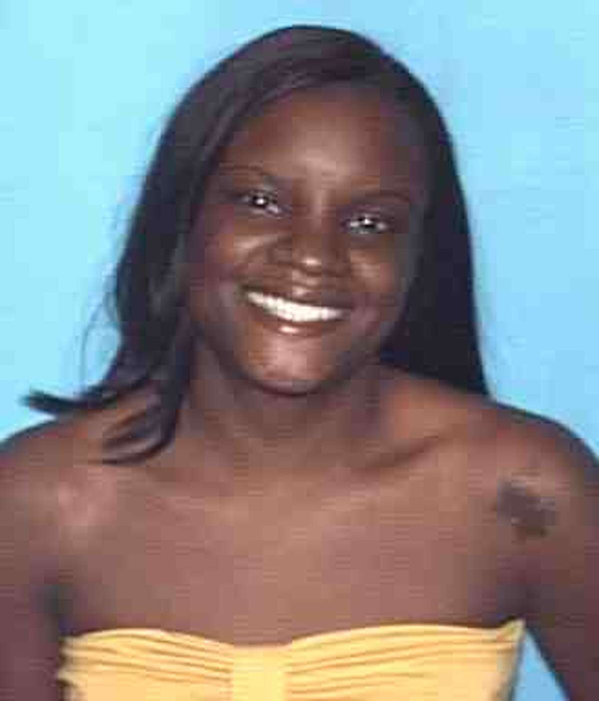 Crystal Davis was found stabbed to death in her East Side residence in 2013.
