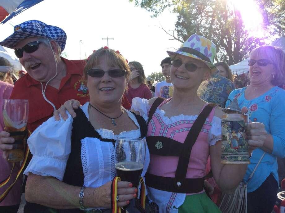 Abroad In Houston 2015 So Far Houston Chronicle