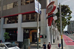 The last Chevys in San Francisco has shuttered - Photo