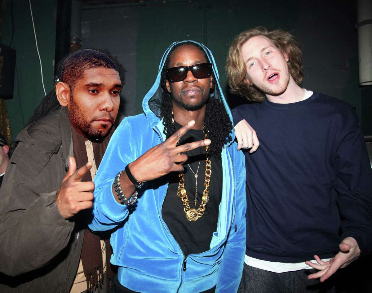 Asher Roth: