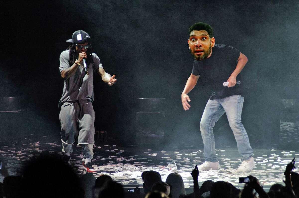 Lil' Wayne: