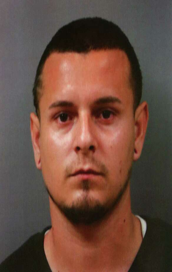 J. Zelaya arrested and charged for online solicitation of a minor. 