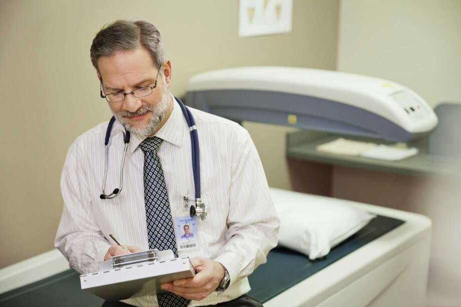 Here are the best and worst states for doctors, starting with the best... Photo: Hero Images, Getty Images/Hero Images
