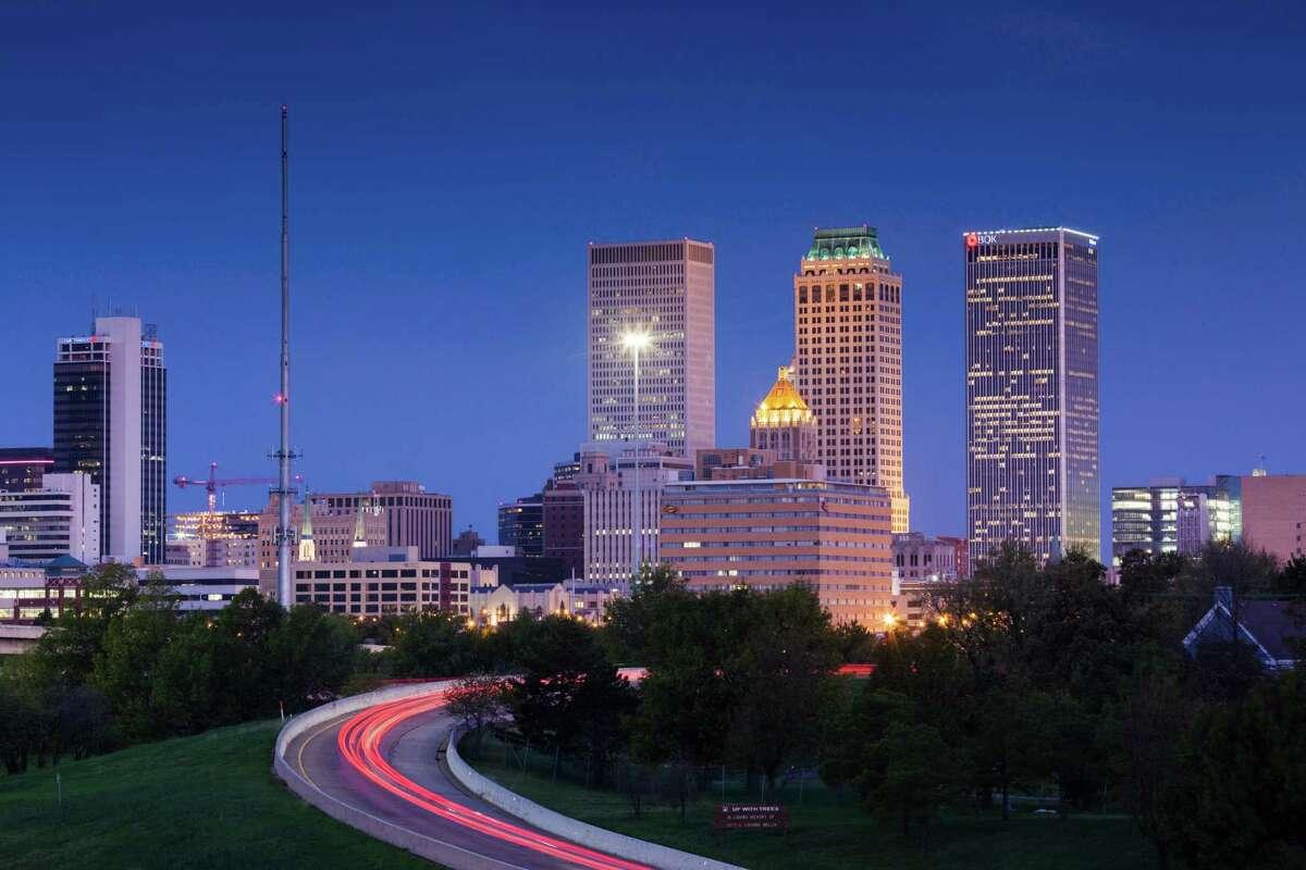 No. 2: Tulsa. Mortgage lenders: 54. Loan funding rate: 74%. Avg. value per sq. ft.: $71.83. Market volatility: 2.4%. Negative quarters since 2010: 5. Score: 96.48.
