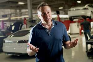 Elon Musk: Tesla's next product isn't a car - Photo