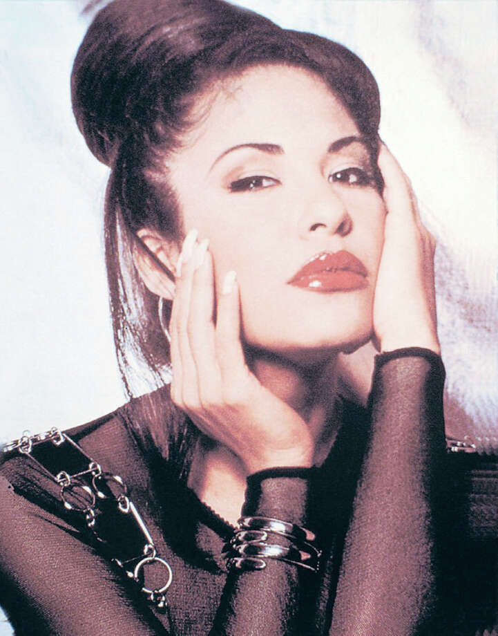 Singer Selena was the biggest star Tejano music produced. Photo: File Photo