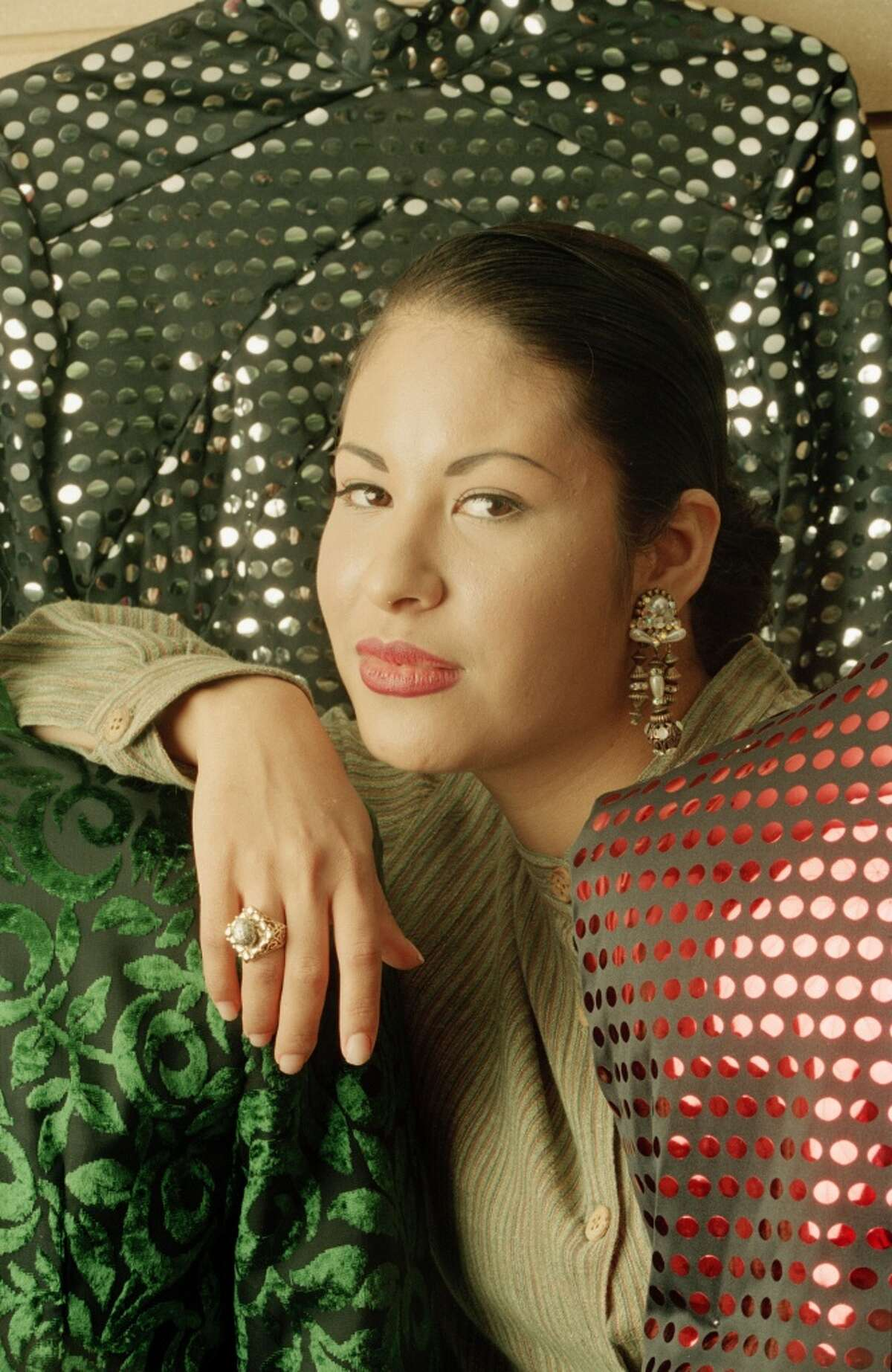 20 years after her death, Tejano icon Selena Quintanilla Perez remains an iconic figure for many young artists in Texas.