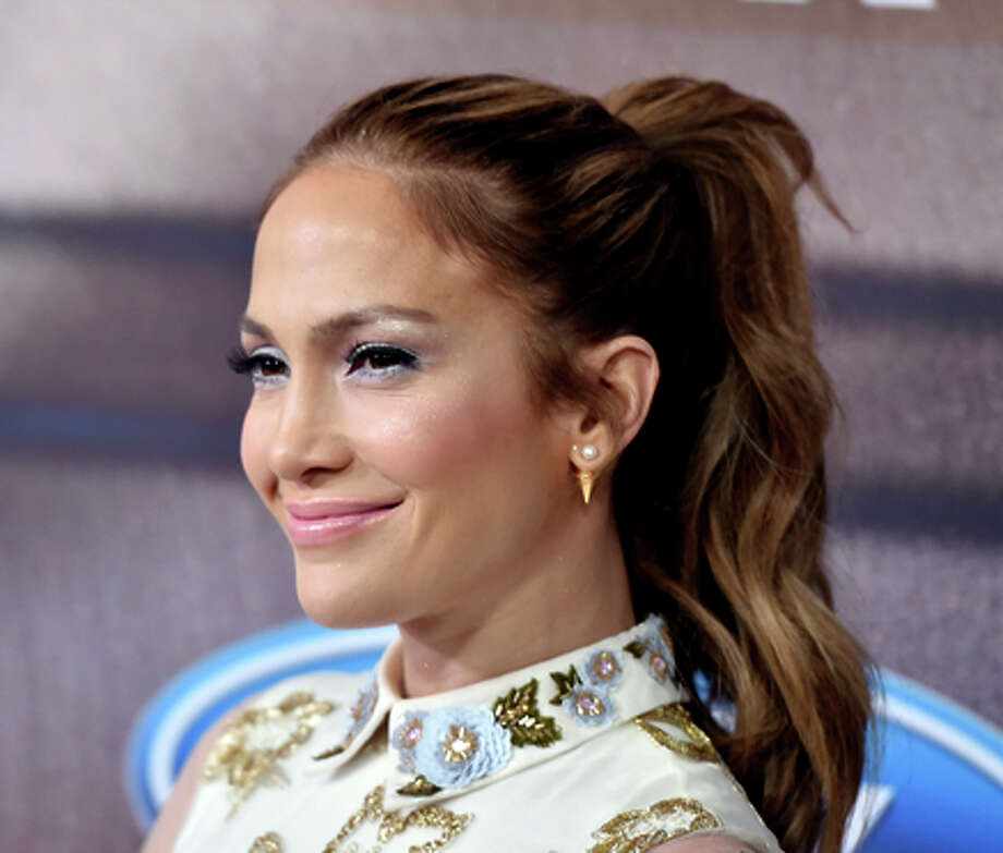 "Jennifer Lopez is a judge on ""American Idol."" Photo: Kevin Winter / Kevin Winter / Getty Images / 2015 Getty Images"
