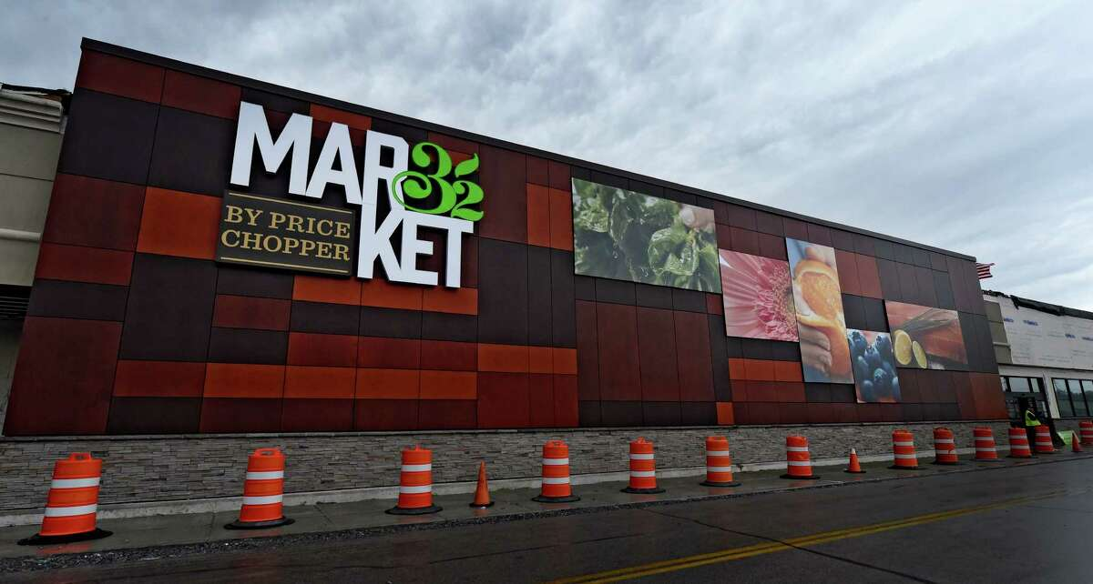 Wilton Price Chopper Switches To Market 32 Name