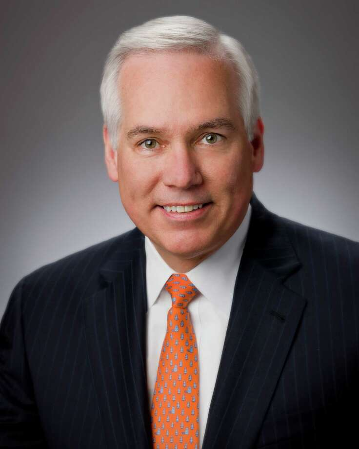 Michael Creel will retire as CEO of Enterprise Products Partners at the end of 2015.  Credit: Enterprise Products Partners Photo: Copyright Â2009 Michael Hart / handout