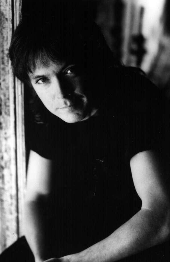 David Cassidy, Actor9/17/1992-3-McBride. ORG XMIT: MER2013082111583799 Photo: None