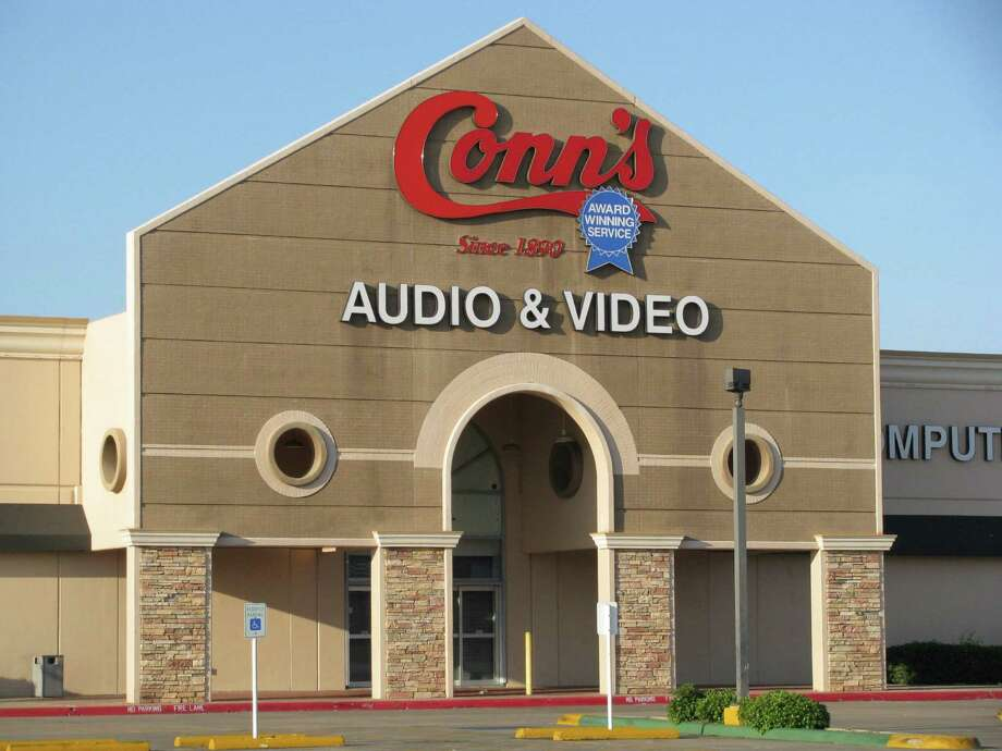 Customer credit woes continue to plague Conn's - Houston Chronicle