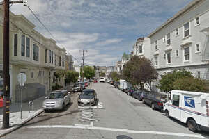 Despondent man surrenders in S.F. standoff - Photo
