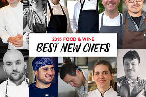 Food & Wine's 2015 Best New Chefs announced; no Bay Area representatives - Photo