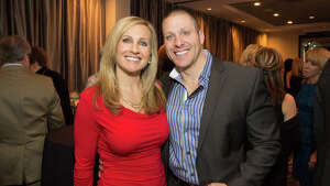 Were you Seen at the Third Annual Corks & Forks, a benefit for the local chapter of The Huntington's Disease Society of America, at Angelo's 677 Prime in Albany on Saturday, March 28, 2015?