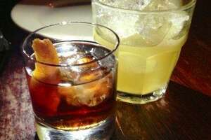 Drought Dispatch: Two San Francisco bars offer discounts for drinks that don't use ice - Photo