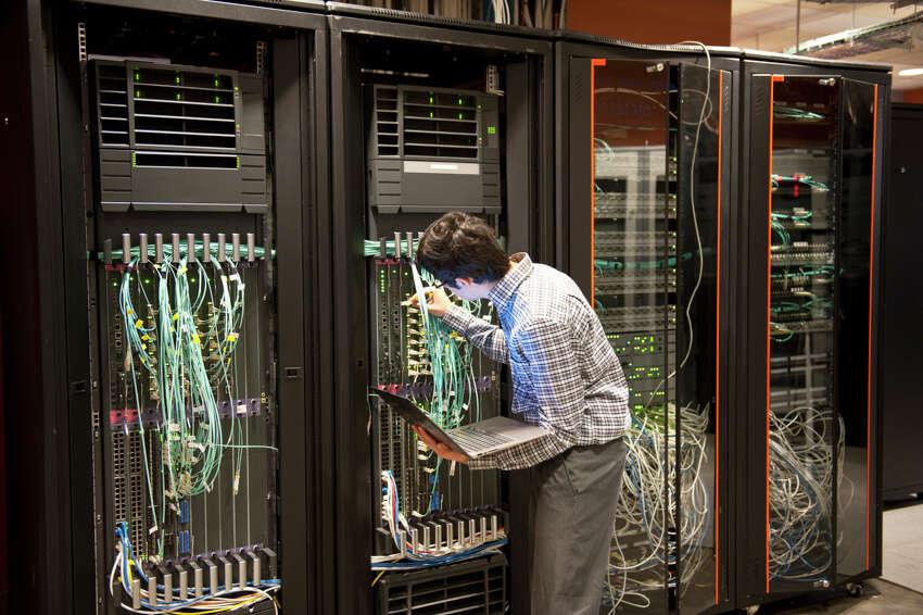 19. Network Engineer 2014 salary: $82,081Typical San Antonio salary(payscale.com): $61,585 (Network Engineer)