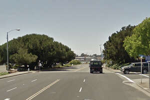 Pedestrian hit and killed by car in Vallejo - Photo