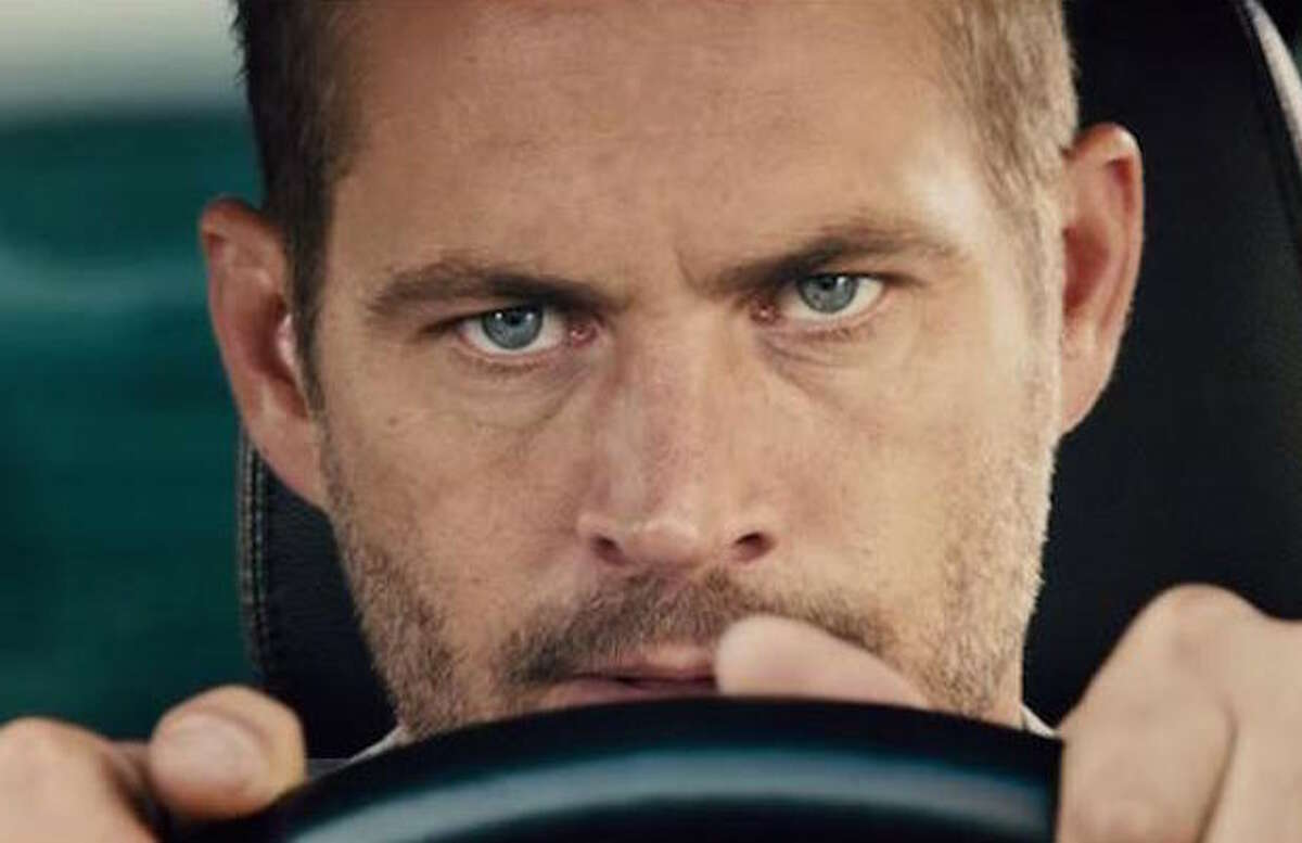 FURIOUS 7: One and a half stars $350 Million Durable action franchise revs up for the seventh time - the final one for actor Paul Walker, who died in a car accident before the film was completed. (PG-13) Read the review: 'Furious 7' is creepy and long