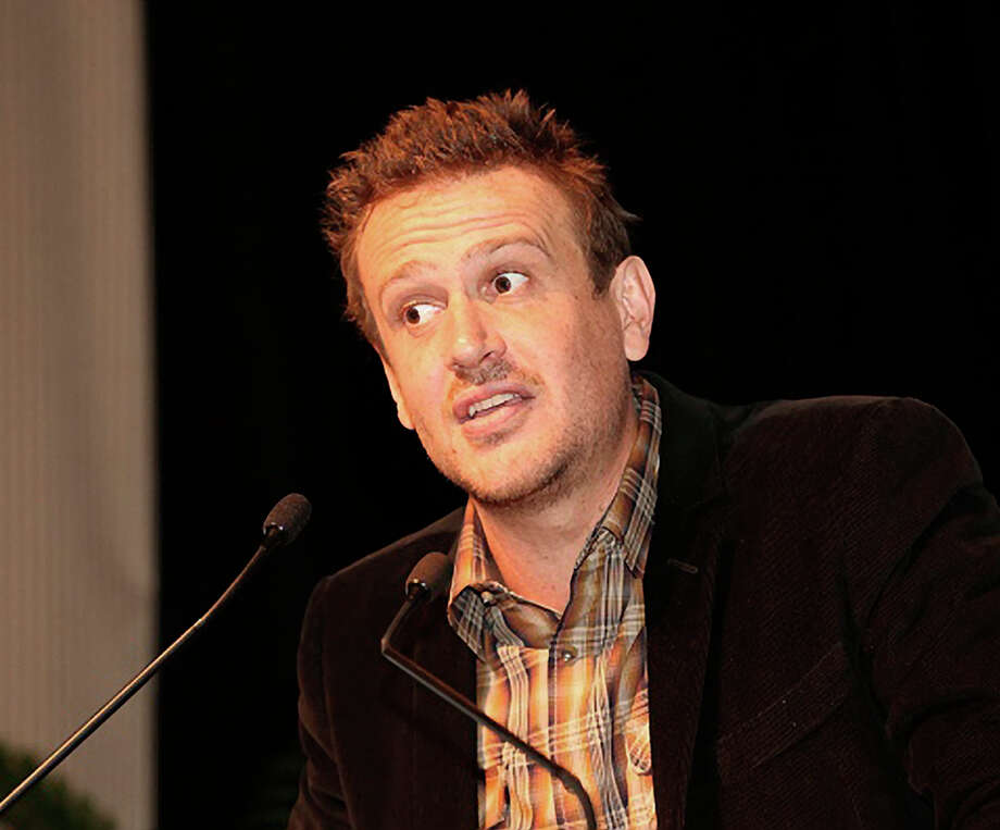"Jason Segel stars in the festival's centerpiece film, ""The End of the Tour,"" as author David Foster Wallace. Photo: Aaron Davidson / Aaron Davidson / Getty Images 2014 / 2014 Aaron Davidson"