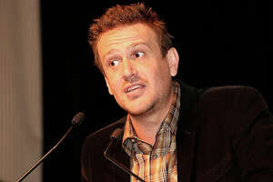 Jason Segel, Guillermo del Toro headline S.F. film festival - Photo