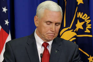Indiana governor wants changes to religious-freedom law - Photo