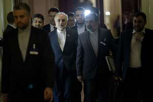 Iran nuke talks drag past deadline - Photo