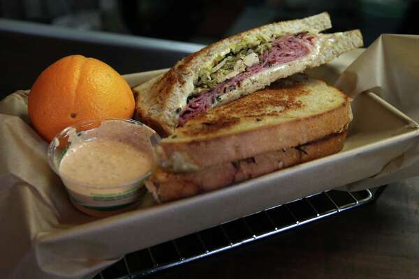 The American Grilled Cheese Kitchen to