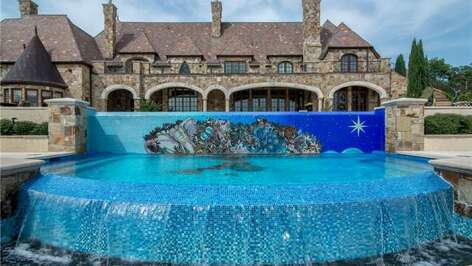 1808 Point De Vue Drive in Flower Mound, Texas   Listing price : $8,250,000