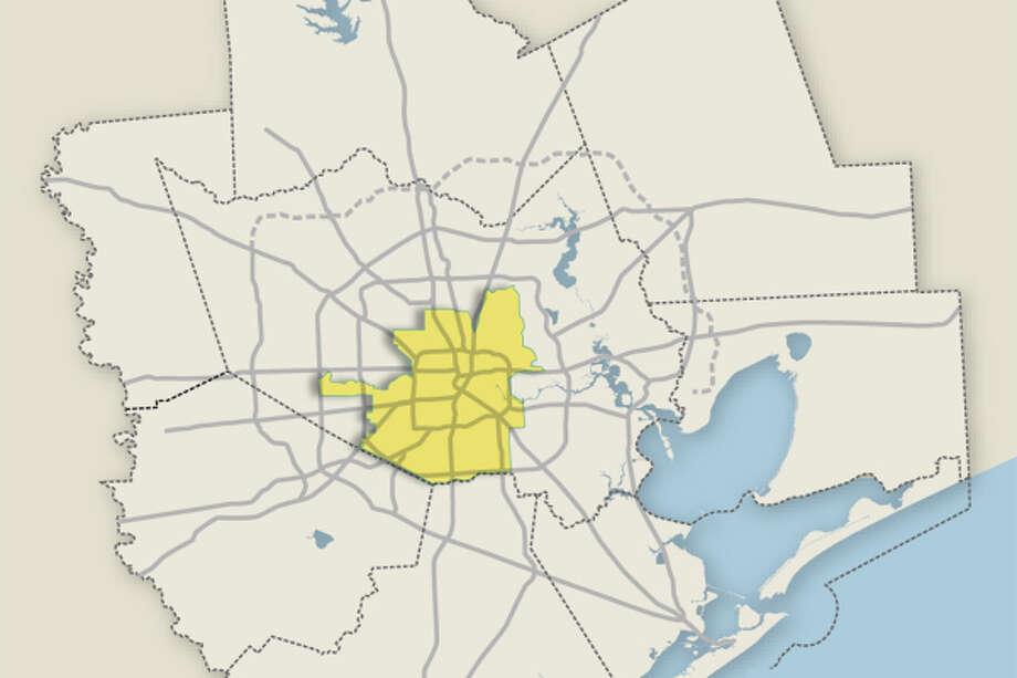 Houston ISD79 percent of schools met standardNumber of schools meeting standard: 217Number rated improvement required: 58No. of schools earning all seven distinctions: 11 Photo: Ken Ellis