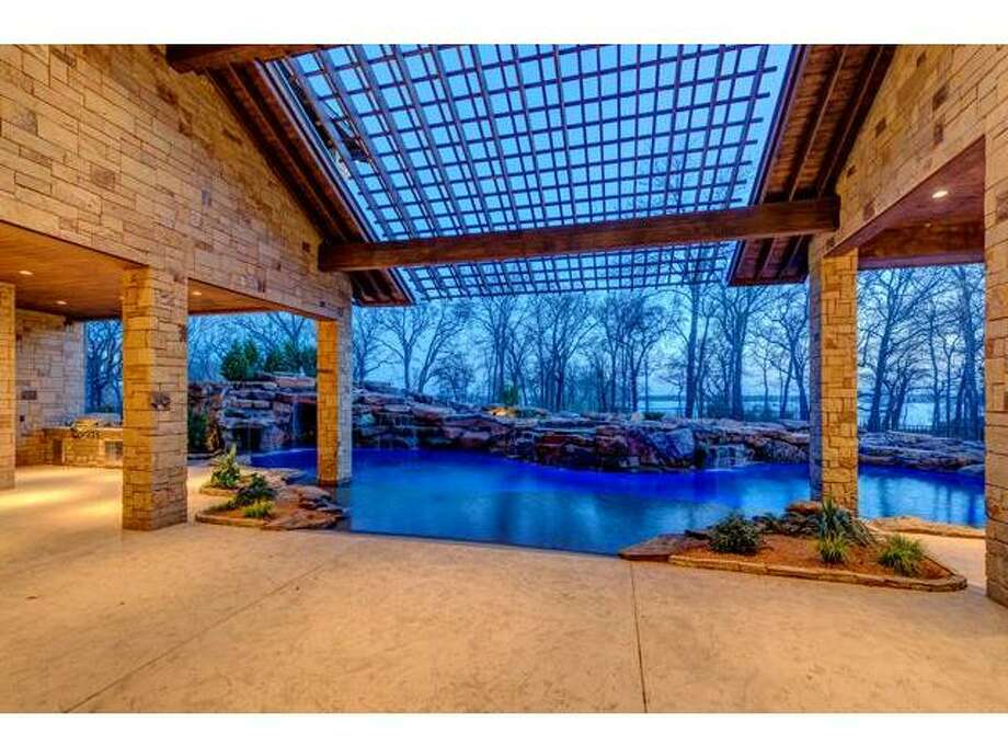 Texas 39 Best Private Swimming Pools On The Market Houston
