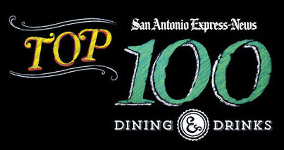 Top 100: Dining & Drinks. Marketing image