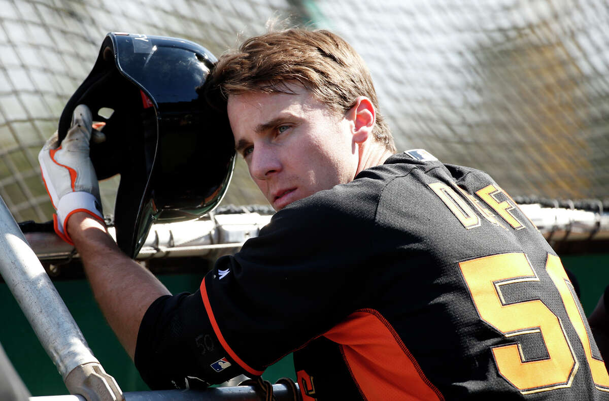 Matt Duffy gained 13 pounds over the winter to improve his pop at the plate and his stamina.