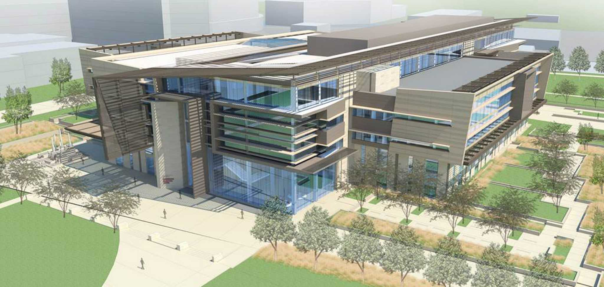 Zachry pitches in $25 million to help train engineers - San Antonio ...