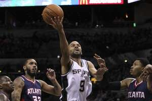 S.A.'s Spurs-Hawks questions answered - Photo