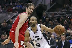Spurs Nation live chat: Talking Spurs vs. Bulls - Photo