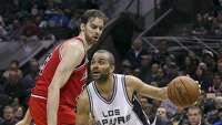 Spurs Nation live chat: Talking Spurs vs. Bulls - Photo