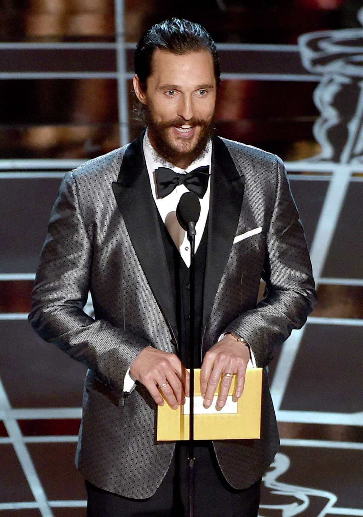 #2: The 87th Annual Academy Awards Sunday, Feb. 22, 2015Channel 13Total viewers: 737,083