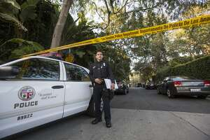 Getty heir found dead at L.A. home - Photo