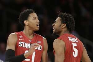 Chasson Randle scores 24 to lead Stanford past ODU in NIT - Photo
