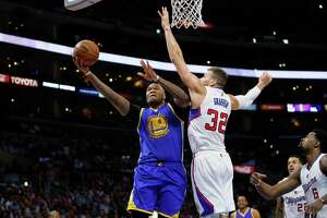 Warriors come from behind to take down Clippers - Photo