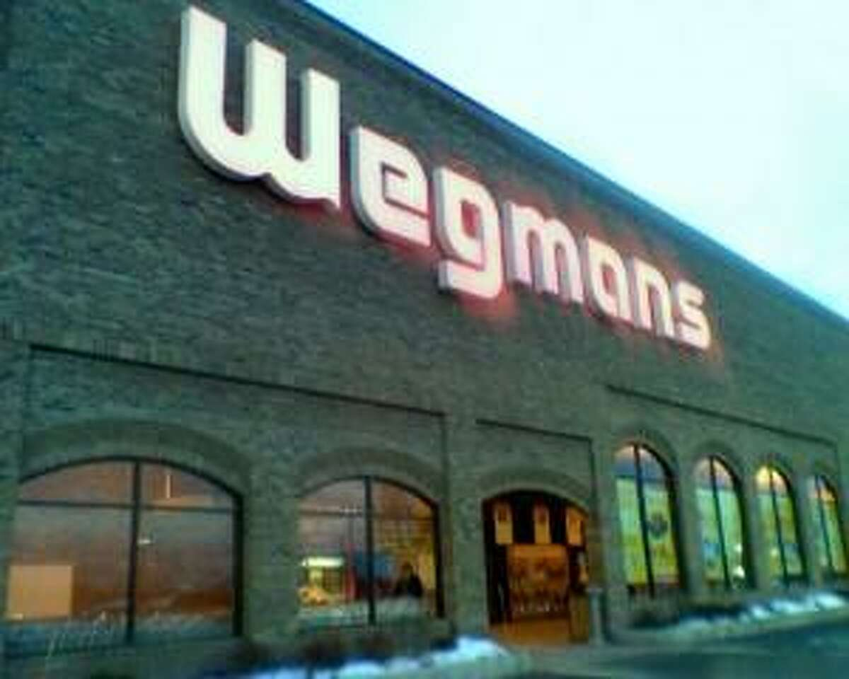 Wegmans in Clay.Click through our gallery of other businesses missing in the Capital Region.