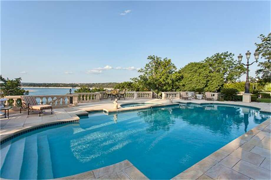 Texas 39 Best Private Swimming Pools On The Market San