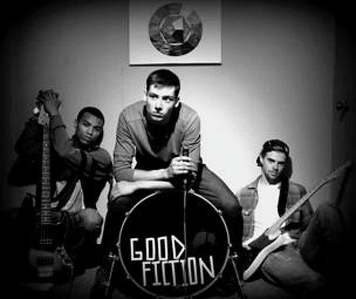 Good Fiction with Kimono Dragons and Fort Rooster. When : Friday, June 24.Where: The Hollow Bar + Kitchen, 79 North Pearl St., Albany. For more information visit the Facebook event page.