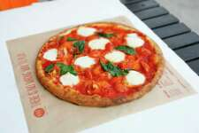 Blaze Pizza, a California-based chain, plans to open in the Capital Region. The first location will be in Niskayuna.
