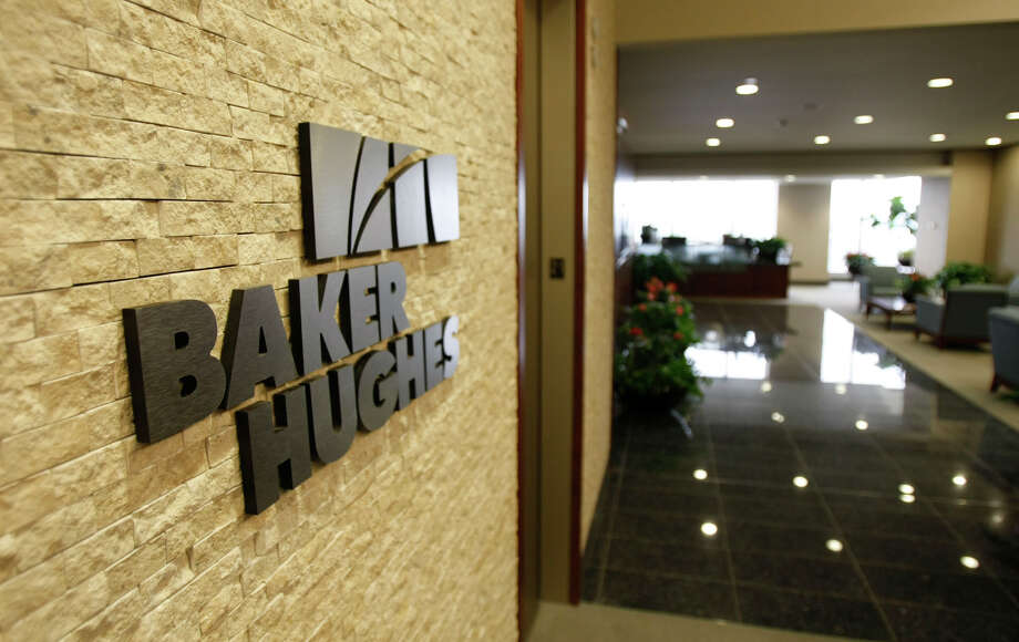 Shares of Baker Hughes rose by 13.4 percent in the first quarter of 2015. Julio Cortez / Chronicle file) Photo: Julio Cortez, Staff / Houston Chronicle